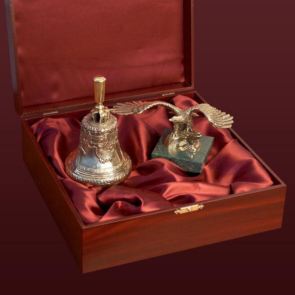 Подарок из бронзы на годовщину 324